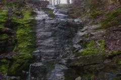 Tetínský vodopád