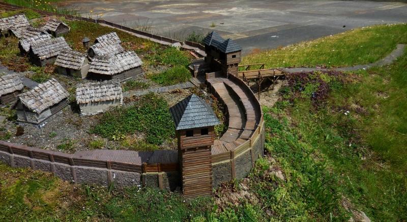 Hradiště Starý Plzenec