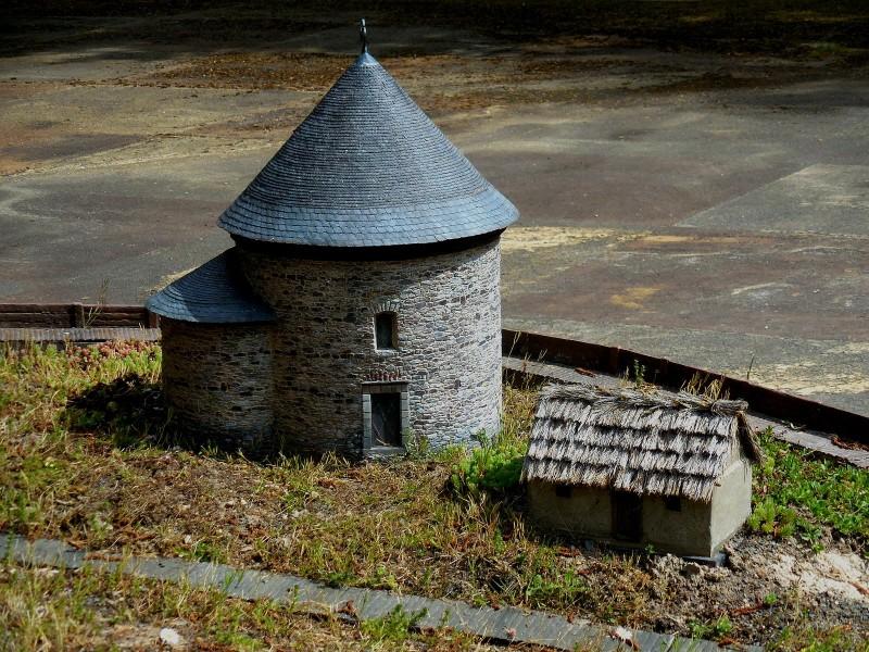 Rotunda Starý Plzenec
