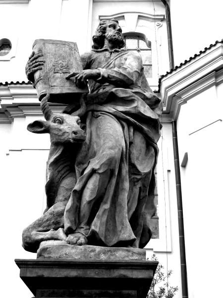 Sv. Lukáš