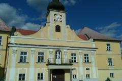zámek Stádlec