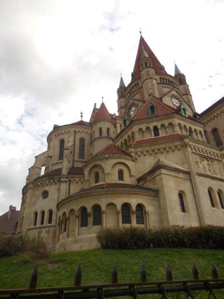 Franziskuskirche