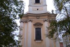 Hl-Ägyd-Kirche