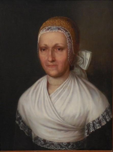 Manželka Filipa Leubnera