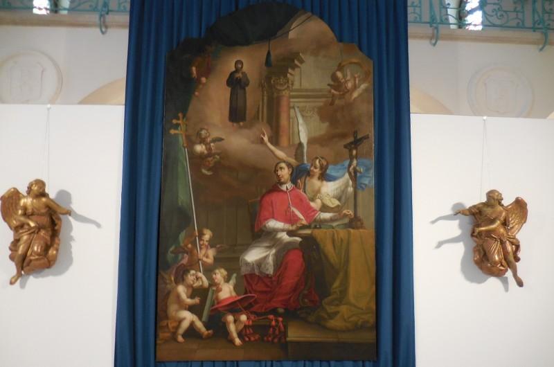 Sv. Bonaventura