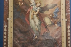 Sv. Archanděl Michael