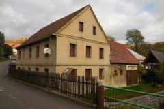 budova elektrotechnického muzea