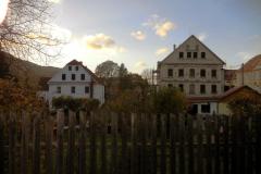 ostatní domy v Zubrnicích